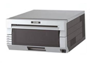 DNP DS80打印机