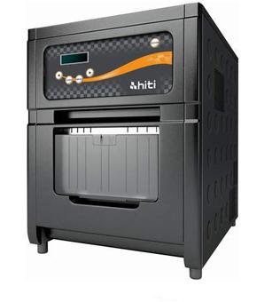 呈妍  hitiP720L热升华打印机