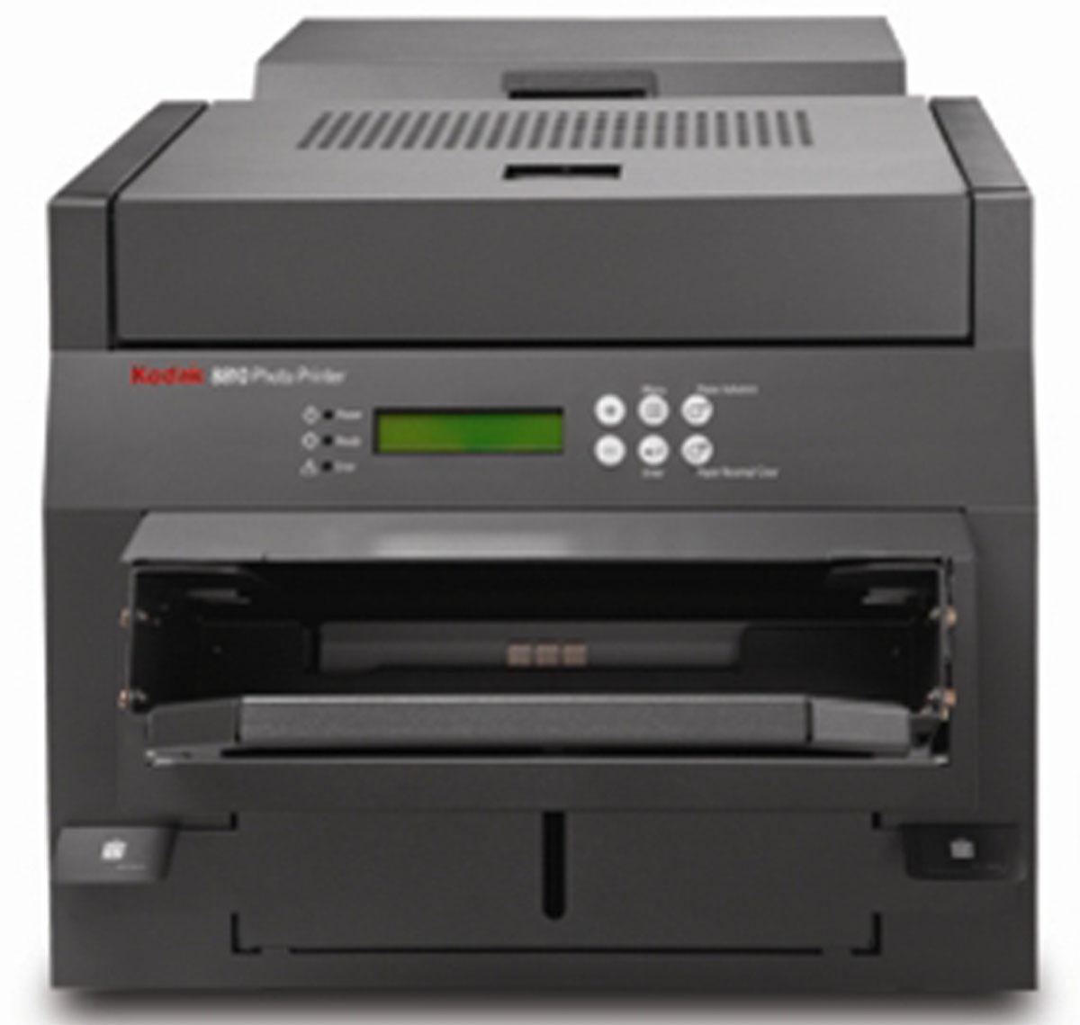 柯达8810 koda热升华打印机