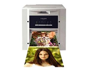 三菱CP9810DW-C打印机