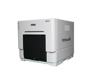 DNP RX1热升华照片打印机