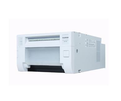 富士ASK300 高速热升华照片打印机