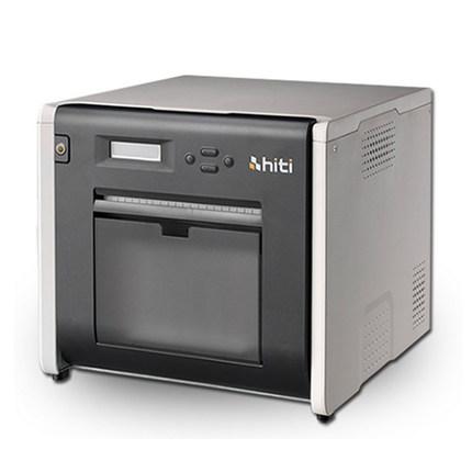 呈妍 HiTi P520L打印机