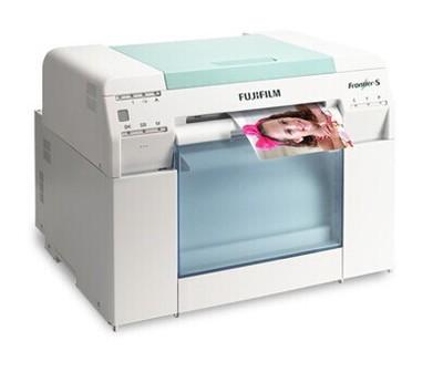 富士DX100干式彩扩机 打印机