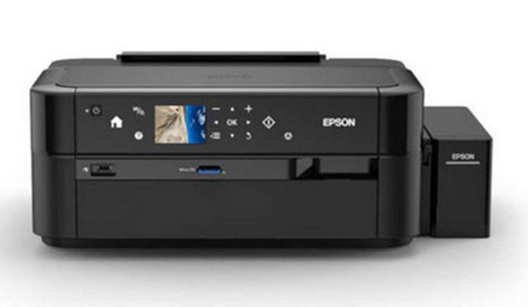 爱普生L810 喷墨打印机