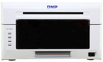 DNP DP-DS620热升华相片打印机