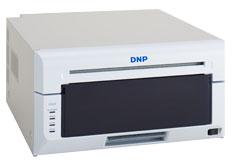 DNP DP-DS820热升华照片打印机(全景式)长幅型医院相