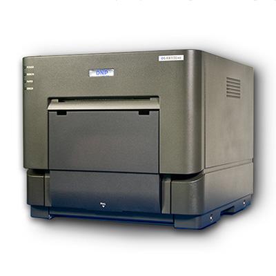 dnp热升华照片打印XP7系统打印驱动安装教学视频